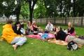 Tāds izskatījās mūsu pikniks