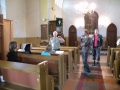 Ķemeru baznīcā