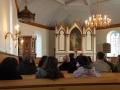 Kaltenes baznīcā